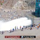 Turkije maakt eeuwenoude droom waar