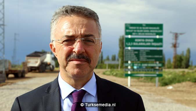 Turkije maakt eeuwenoude droom waar11