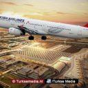 Turkse megaluchthaven is kassa voor Turkish Airlines die nóg harder zal groeien