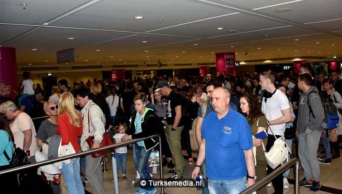 Turks toerisme bloeit flink, Russen plussen duizend procent