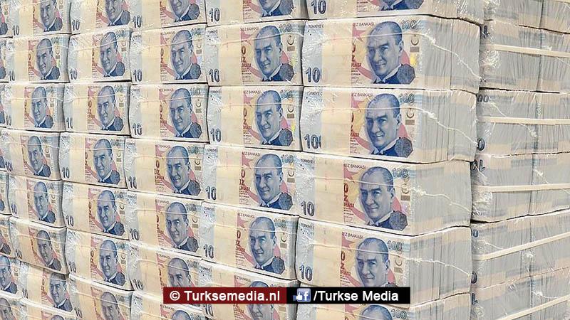 Turkse bankensector laat 174 landen achter zich