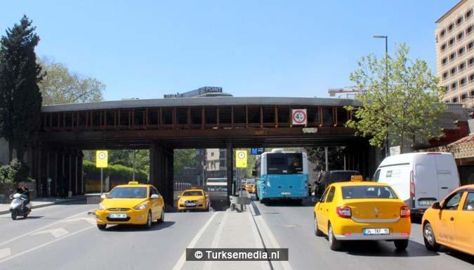 Turkse megastad krijgt een ecologische loopbrug5
