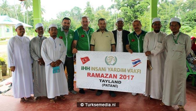 Zeer aangrijpende woorden voor Turkije uit Pattani, Thailand 'Onze leiders'4