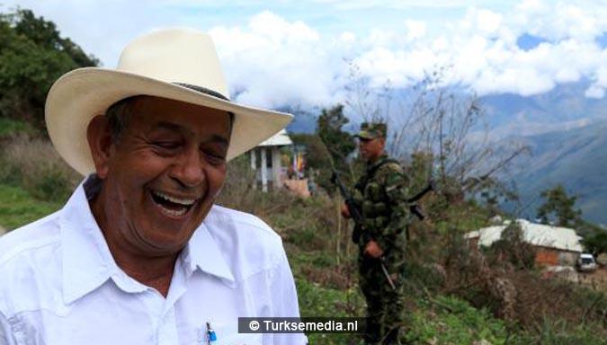 Colombianen wensen Turkije meer rijkdom Turken belangrijk voor mensheid2