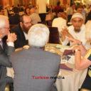De Nationale Iftar 2017 was een grote succes