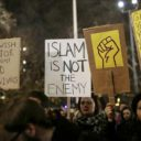 Address 'white supremacy' to fight Islamophobia in West