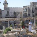 Eid al-Fitr in Syria