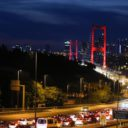 Turkey earns $162M in bridge, highway tolls