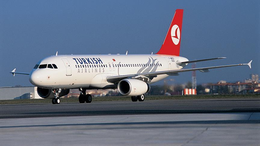 Turkish airlines flies to 120 countries more than any other turkish airlines flies to 120 countries more than any other airline sciox Choice Image