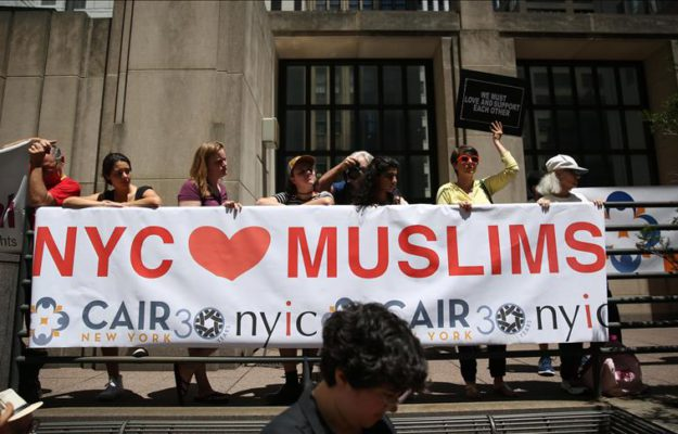 Anti-Muslim hate crimes rise alarmingly in US