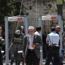 Israel to remove metal detectors at Al-Aqsa compound