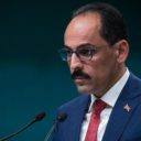 Israel should learn Turkish history: Presidential aide