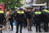 Dutch police arrest man after woman taken hostage