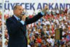 'Sen kimsin ki Türkiye'nin Cumhurbaşkanına konuşuyorsun'