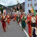 İtalya'da Türk Festivali