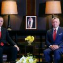 Erdogan tells Muslim states to stand together