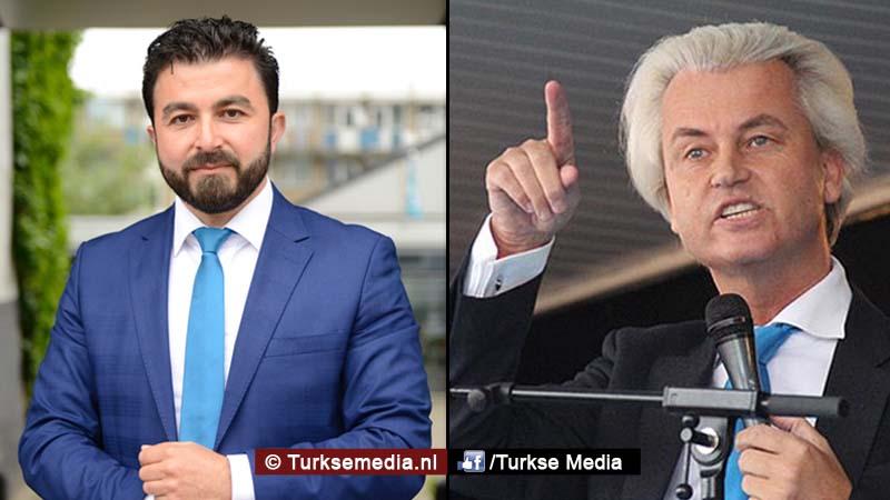 Ozturk Denk Wilders Is Een Dictator