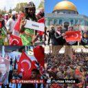 'Geef Erdogan de Nobelprijs voor de Vrede'