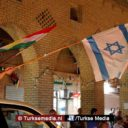 'Vlag van Israël gaat jullie niet redden'