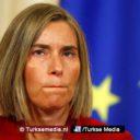 EU 'niet tevreden' met omstreden Iraaks-Koerdisch referendum