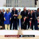 Erdogan naar VS: bouw Turkse wolkenkrabber in New York gestart