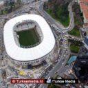 Finale UEFA Super Cup toegewezen aan Turkse stad
