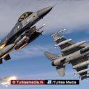 Turkije vernietigt PKK-wapendepots in Noord-Irak