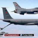 Turkije vernietigt opnieuw PKK-kampen in Noord-Irak