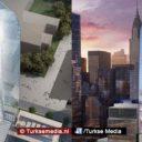 Turkse toren in VS wordt een van de hoogste in New York