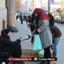 Armoede in Nederland toegenomen, daling in Turkije