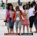 Chinezen helemaal weg van Turkse stad: 'Ongelofelijk mooi'