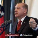 Erdogan haalt in zeer stevige taal uit naar VS door ambassadeur