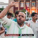 Marokkanen protesteren keihard tegen komst delegatie uit Israël