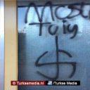 Moskee Barneveld doelwit van islamofobische aanval