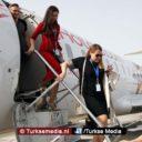 Record: nog nooit zoveel Russische toeristen naar Turkije