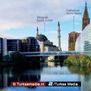Turken gaan grootste moskee van Europa compleet omtoveren