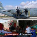 """Turken vliegen snel naar Somalië voor hulp: """"Turkije enige land dat ons helpt"""""""