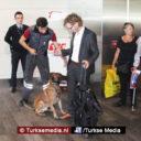 Turkije pakt Oostenrijk terug met honden