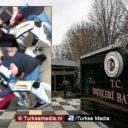 Turkije reageert op hondenactie vliegveld Oostenrijk