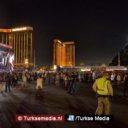 Turkije veroordeelt bloedige schietpartij in Las Vegas