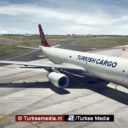 Turkish Cargo gekozen tot beste vrachtbedrijf
