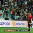 Turks elftal Europees kampioen amputatievoetbal