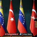 Venezuela: Via Turkije tijd voor nieuwe betere wereld