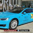 'Turkse auto wordt beter dan Tesla'