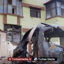 Assad-regime bombardeert Turks weeshuis in Syrië