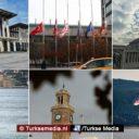 Dag van nationale rouw in Turkije na aanslag moskee Egypte