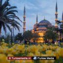EU past cijfers over Turkije opnieuw flink aan