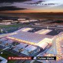 Elon Musk wil investeren in megaluchthaven Turkije