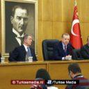 Erdogan haalt flink uit naar VS en Rusland