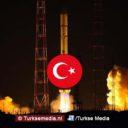 Historische dag: Turkije en Airbus gaan toekomst van de ruimte bepalen
